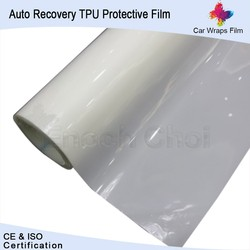 Markdown Sale Plastic Scrap Capacitive Soft Touch Film