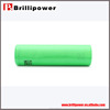 Brillipower 2100mah li ion rechargeable e-cig battery VTC4 for sony 18650 battery
