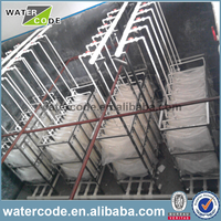 Microfiltration membrane used mbr membrane enzymes waste water treatment for coke plant wastewater