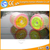 Outdoor inflatable baby roller water roller ball with cheap price