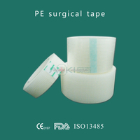 best selling products surgical perforated PE tape