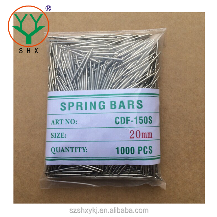 Stainless Steel Watch Spring Bar