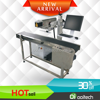 Metal gold sliver laser marking machine/20w portable Laser machine for jewelry engraving machine for sale
