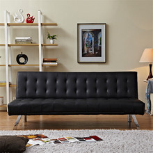 Portable Cheap Sofa Bed, Folding Sofa Bed / Sofa Cum Bed Frame