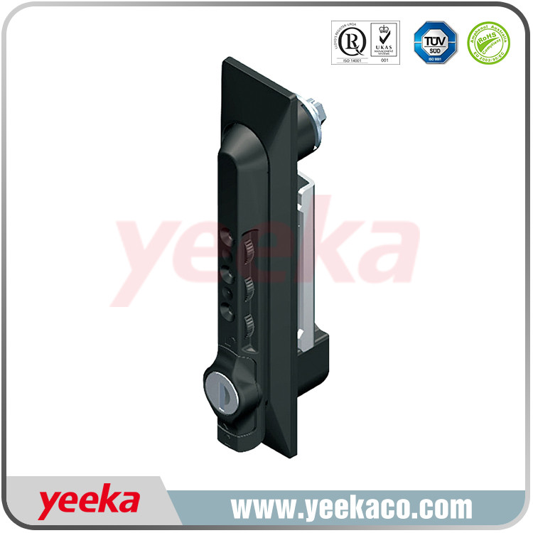 Professional made special design electrical panel lock with different size