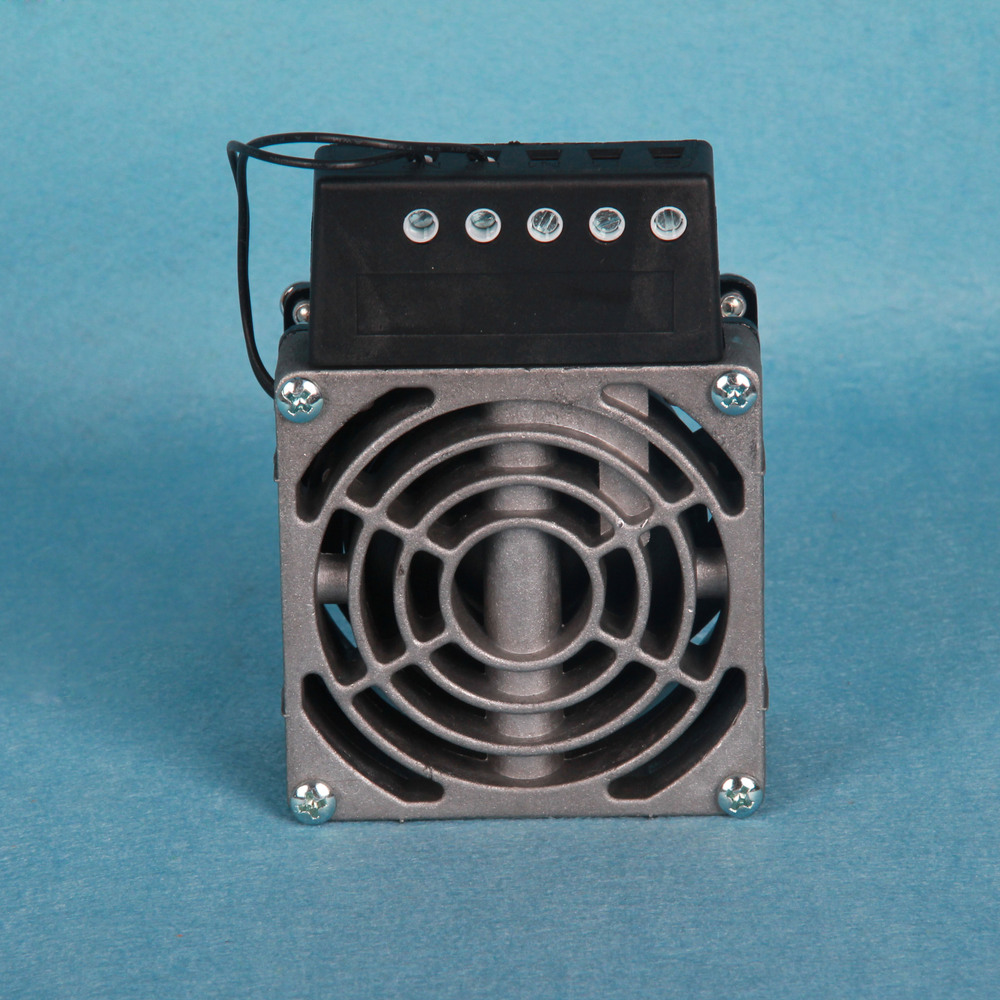 HVL 031 Industrial Fan Heater 100W to 400W Electric Fan Heater