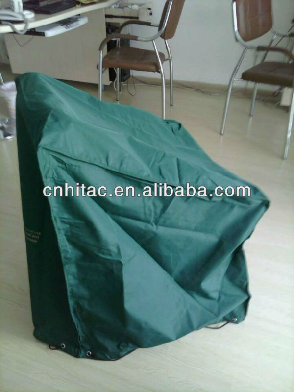 Outdoor garden Chair cover