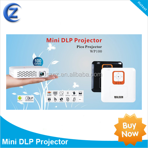 data show android mini projector hd 1080p native/mobile projector for ipad iphone/ansi 1000 lumens mini led projector from china