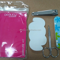 4 Piece A Set Professional Pedicure