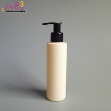 150ml Soft Material HDPE Plastic Spray Pump Bottle