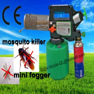 aerosol insect spray killing flying and crawling insects