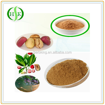 Hot sale Natural Organic Cola Nut powder