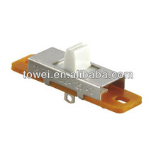 2014 creative overheat protection flat slide switch