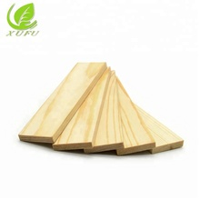 Pine Solid Wood Board, Rough Sawn Timber for Bulk