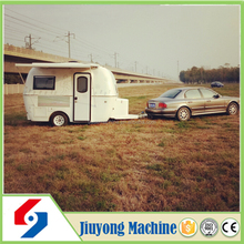 China made top quality camper trailer