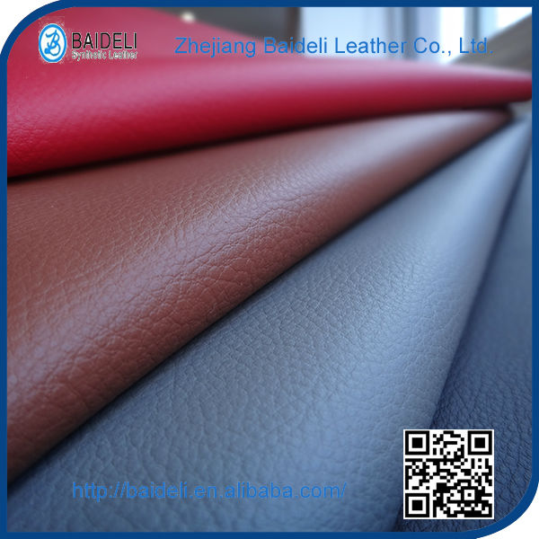 High Quality pvc leather for tote bags