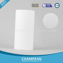 Spunlace Nonwoven Fabric Roll for Heavy Duty Industrial Cleaning Wipes