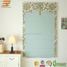 Lace curtain roman blinds latest curtain fashion designs