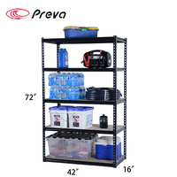 Home Sheet Metal Storage Rack