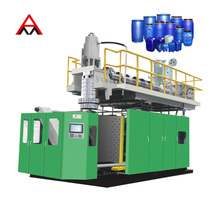 220L Plastic Food Chemical Drum Making Machine Price