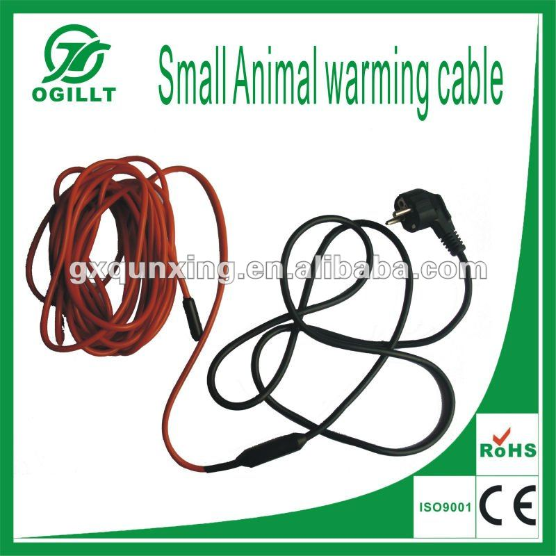 Reptile Heating Cable for sale