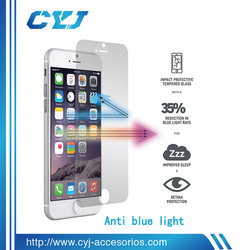 mobile phone screen protector with many design anti blue light/privacy/TPU