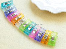 Wonder Clips Fabric Clamps for Patchwork Sewing Office Craft Quilt DIY