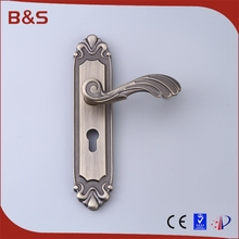 Import china security doors handle external, wholesale door <strong>hardware</strong> classic door lock