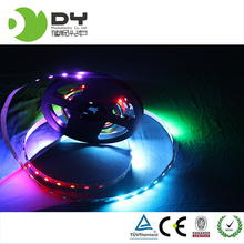 Non Waterproof 5M RGB LED Strip 2835 3528 12V 24Key IR Remote Controller Flexible Light Led Tape Decoration Lamp