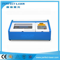 Laser Stamp Making Machine/various Mini Laser Engraving Machine For Rubber