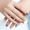2016 fashion nail art decals water transfer decals nail stickers