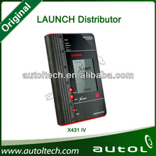 Launch X431 IV Scanner universal auto Launch diagnostic scanner.auto diagnostic tool for all cars