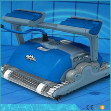 Powerful swimming pool cleaning equipment swimming pool robotic cleaner