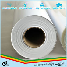 190g RC glossy coated jet print photo paper