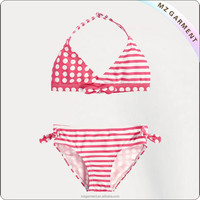 2016 hot sale new fashion high quality sexy swimwear for kids