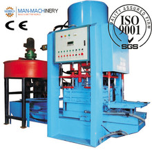 Promotion! MM-600 Double Roman roof tile making machine for sale!