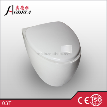 03T wall-hung toilet / toilet