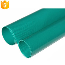 polyester tent fabric, canvas roof material, waterproof high quality PVC coated tarpaulin