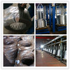 construction binding and mesh-woven galvanized steel wire rod
