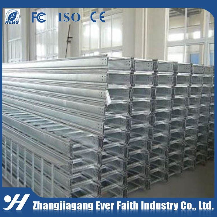 Alibaba Suppliers Corrosion Resistance Cable Ladder Support System