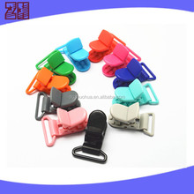 small plastic clips for clothes pegs,plastic suspender clips,Clothing clips