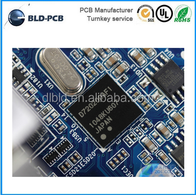 High quality of fpc board and gps pcb module