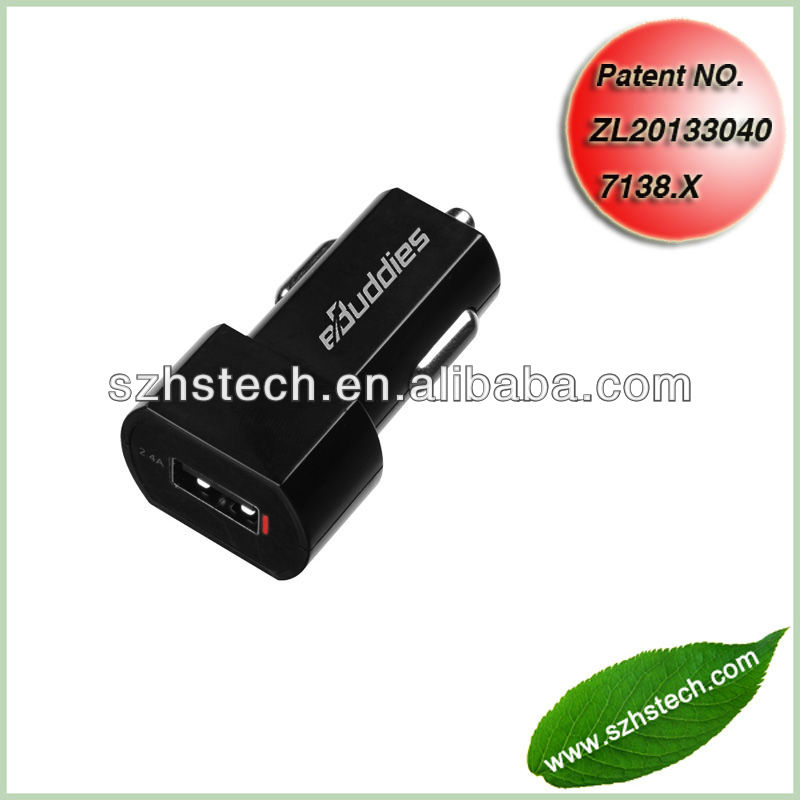 Nokia USB Car Battery Charger WITH 2.4A