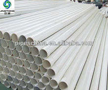 PVC Pipe For Fume Extraction duct
