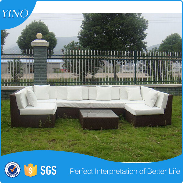Waterproof cheap used furniture RZ1207