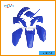 Good quality abs plastic motorcycle parts