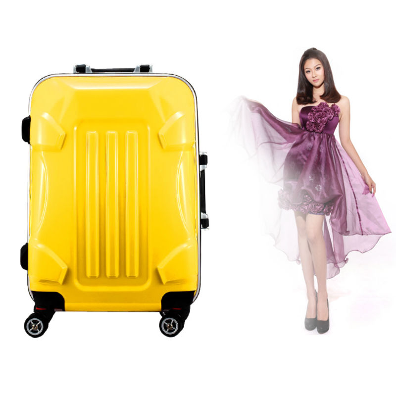 PC luggage,trolley case,travel bags,suitcase