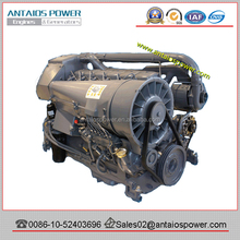 China license Deutz turbocharged inter cooled engine BF6L913C for hydraulic pump
