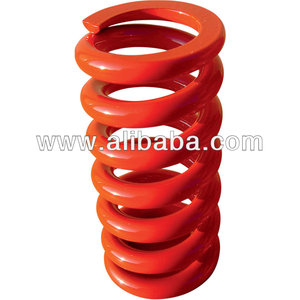 Heavy Duty Spring, Spring, heavy duty compression spring