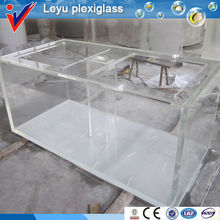 big Acrylic Aquarium Acrylic Fish Tank